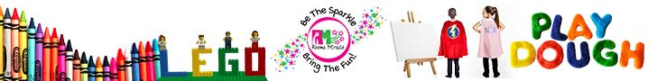Be The Sparkle - Bring The Fun