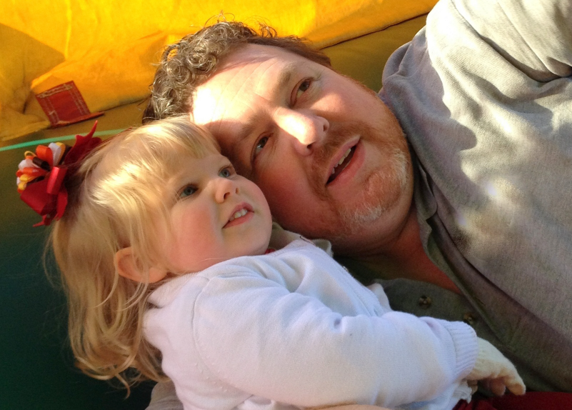 Rhema & Daddy Thanksgiving Bounce House RETOUCHED2 Nov 2013 SNAG-0000