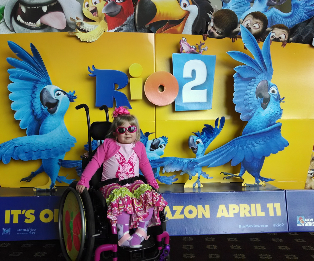Rhema's 1st Movie2  Rio 2 April 2014 SNAG-0001
