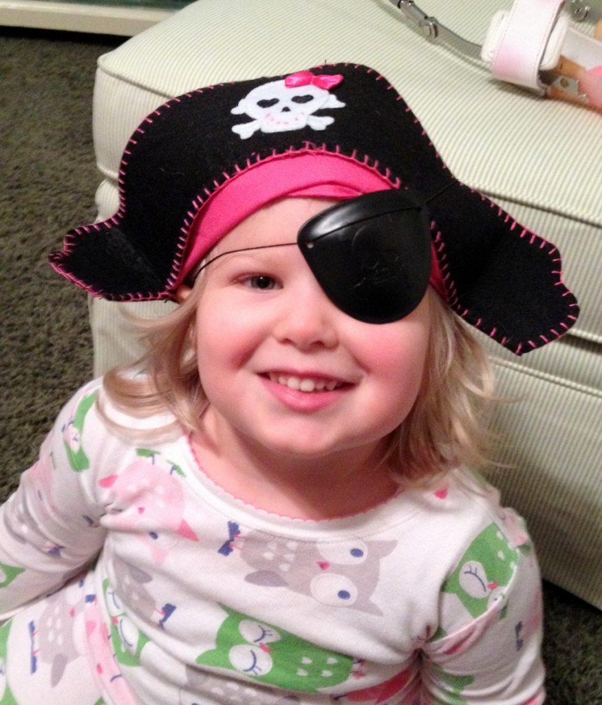 Close UP Rhema Eye Patch Pirate May 2014 SNAG-0012