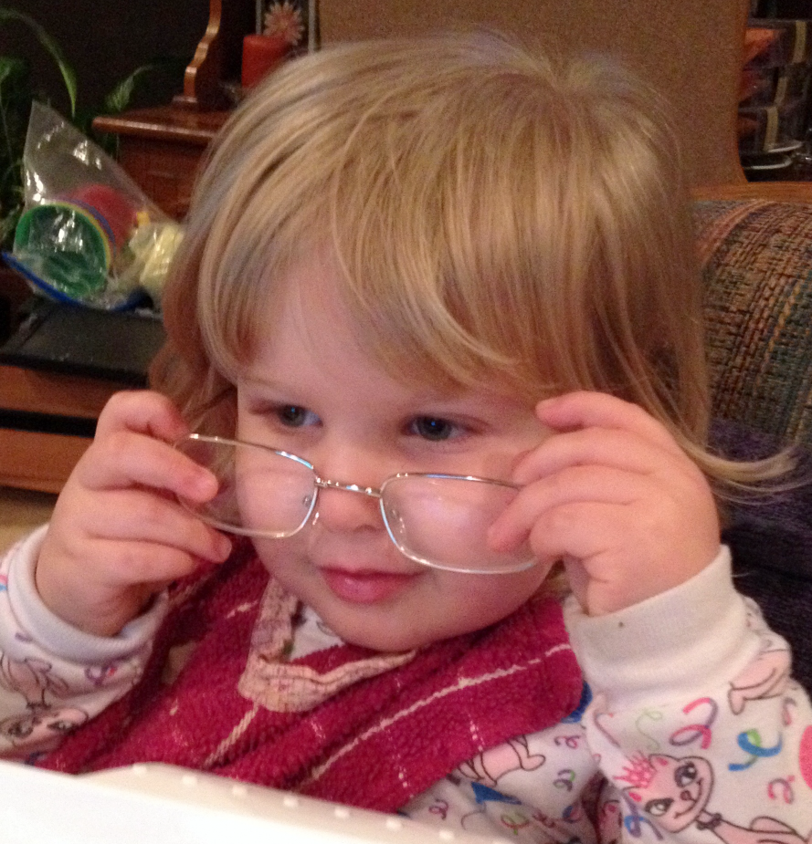 Daddy's Glasses May 2014 SNAG-0009