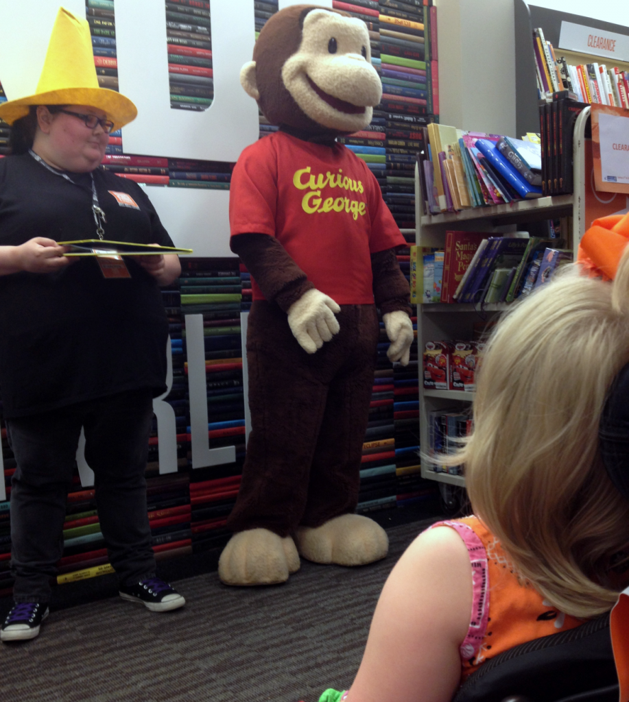 Curious George Book Reading June 2014 SNAG-0025