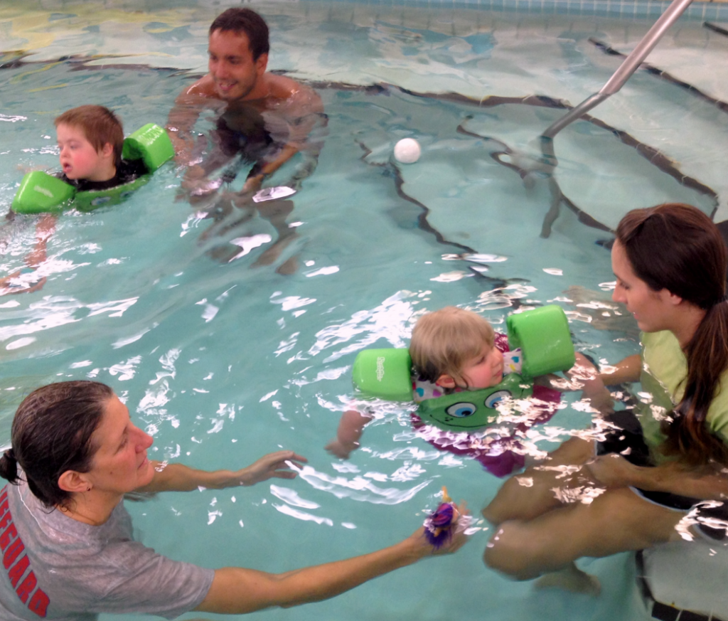 PC Aquatic Therapy Day1 July 2014 SNAG-0018