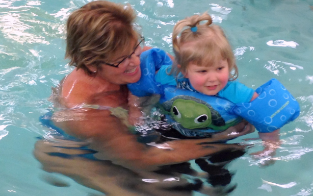 PC Aquatic Therapy Day1 Mrs. Paula July 2014 SNAG-0005