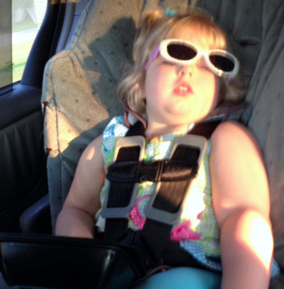 PC Aquatic Therapy Day1 Sleep In Car July 2014 SNAG-0008