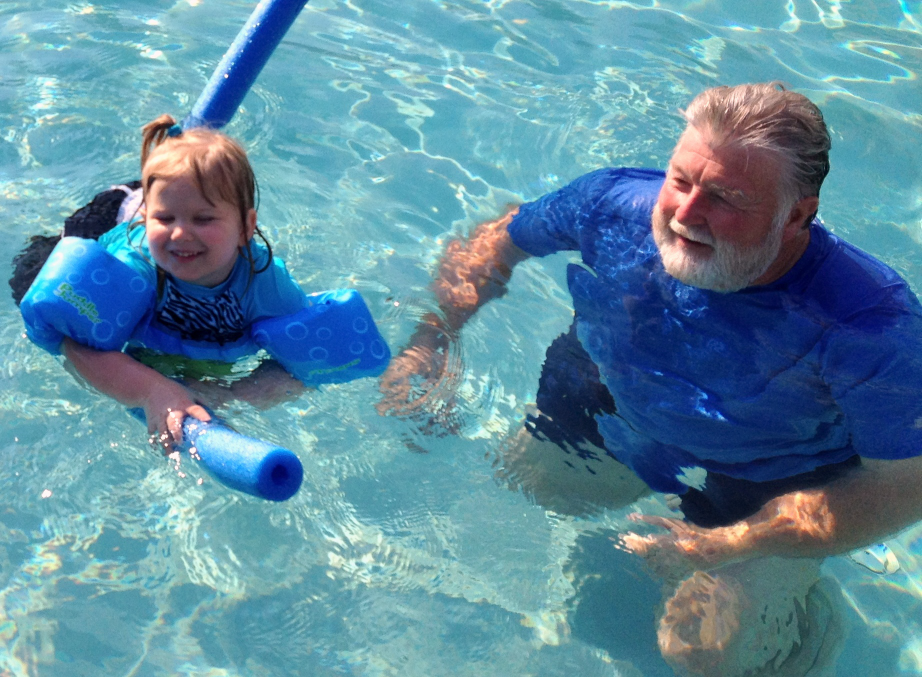 PC Swimming with Papa2 July 2014 SNAG-0003