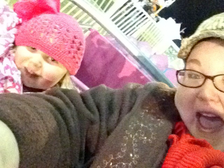 Fair Selfie & Rhema riding Nov 2014 SNAG-0004