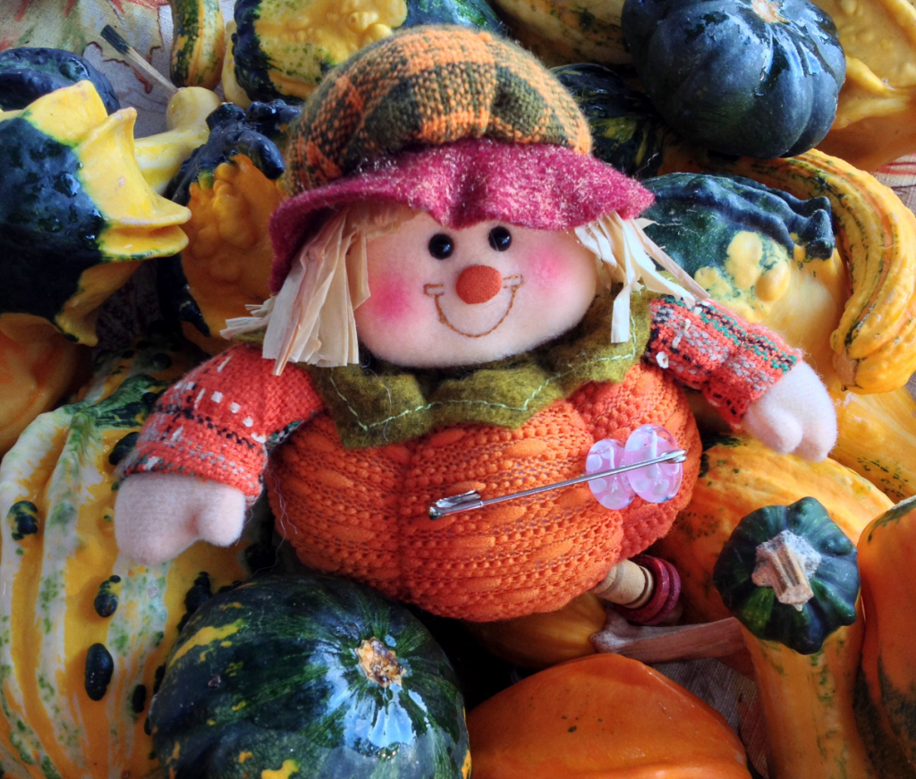 Pumpkin Patch Beads Of Courage Oct 2014 SNAG-0012