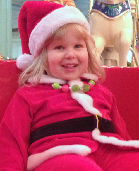 Christmas Eve Dressed as Santa close up Dec 2014 SNAG-0001